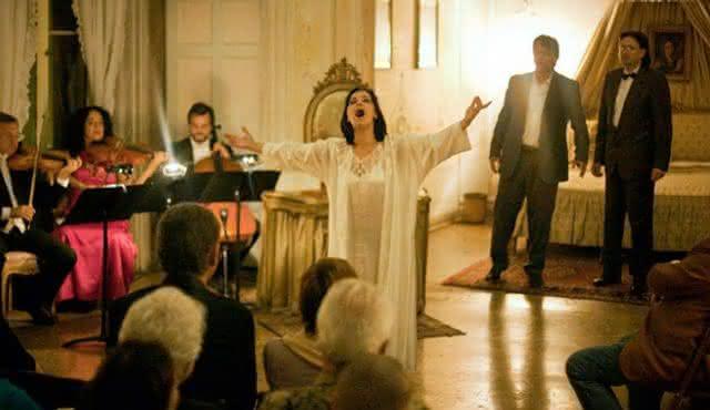 Musica a Palazzo : La Traviata
