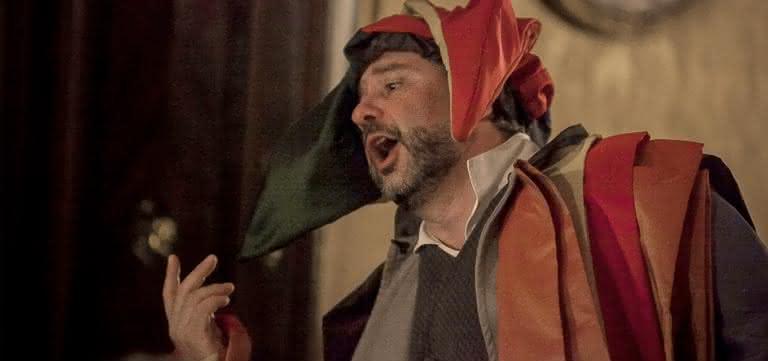 Musica a Palazzo : Rigoletto