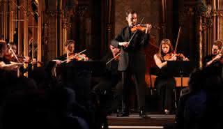 La Madeleine: Vivaldi's Four Seasons