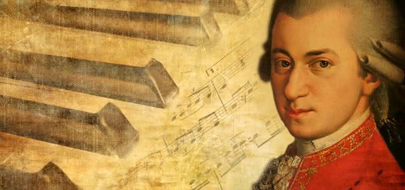 Mozart Piano Sonatas, Salzburg