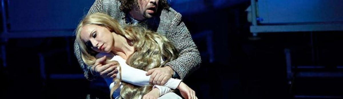 Richard Wagner: Ouvertüre (aus: Tannhäuser und der