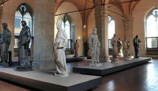 Concerts de l'Orchestre de chambre de Florence : Museo di Orsanmichele
