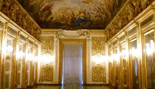 Concerts de l'Orchestre de chambre de Florence : Cortile del Palazzo Medici Riccardi