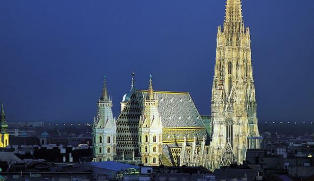 Ostern Wien