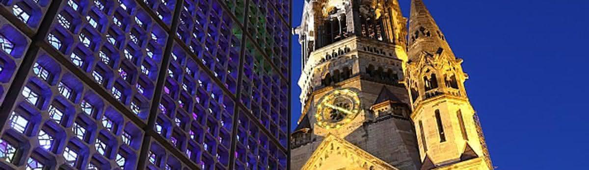 Classic Spectacular, The Berlin Orchestra: Kaiser-Wilhelm Memorial Church, 2021-10-12, Берлін