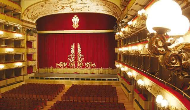 Schumann & Schubert au Teatro Verdi