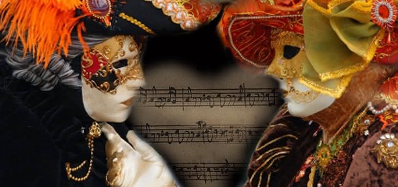 Musica in Maschera : les Quatre Saisons de Vivaldi avec ballet