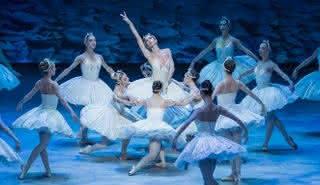 Le Lac des cygnes : Teatro dell'Opera