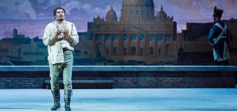 Tosca : Teatro dell'Opera di Roma