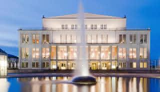 Leipzig Opera Buy Tickets For The Opera In Leipzig