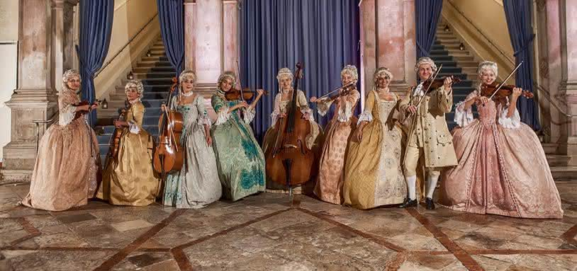 I Musici Veneziani: Vivaldi, The Four Seasons