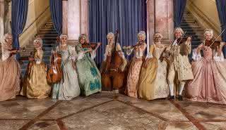 I Musici Veneziani : Vivaldi - Les Quatre Saisons