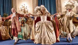 I Musici Veneziani : Baroque & Opéra