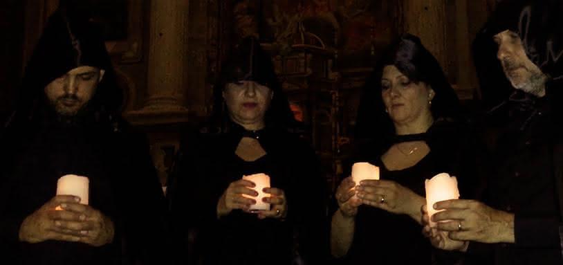 Crypte impériale : Musique sacrée au cœur de Rome