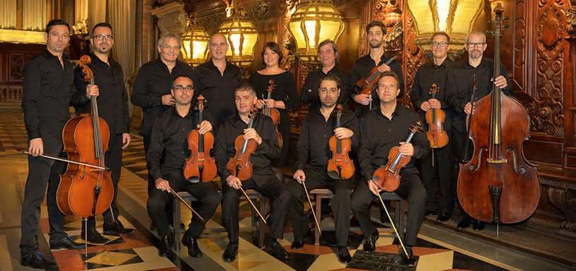 Interpreti Veneziani : Vivaldi à Venise