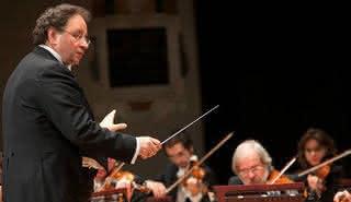 Concerts de l'Orchestre de la Camera Fiorentina : Società Dantesca Italiana