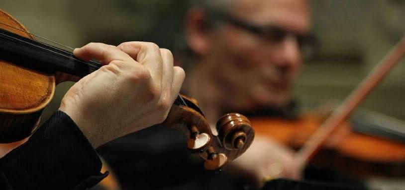 Concert des Quatre Saisons de Vivaldi & Cicchetti à Venise