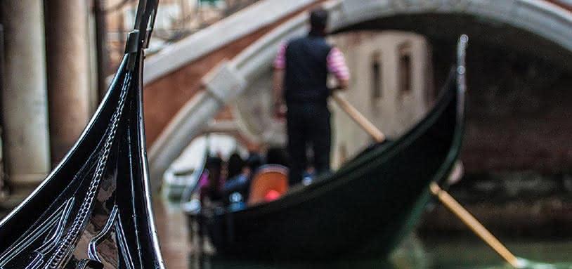 La Sérénade en gondole et les Quatre Saisons de Vivaldi à Venise