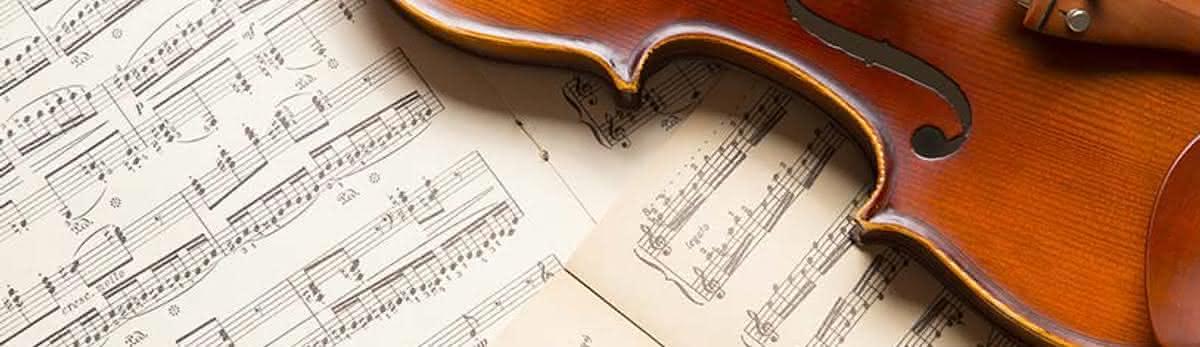 Mozart's Violin Sonatas in Peterskirche