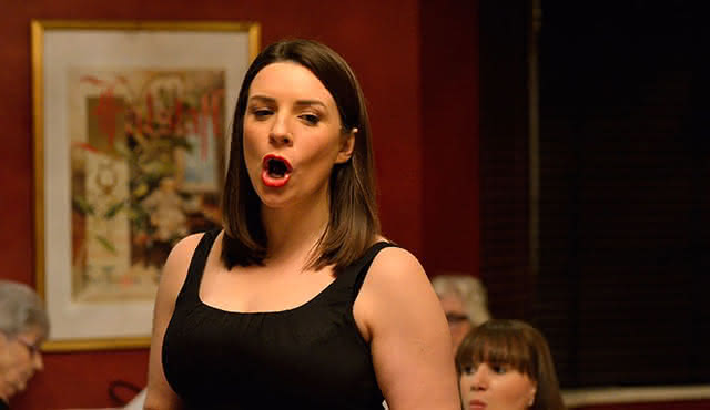 Bel Canto: Opera Concert and 3-Course Dinner with 2 Glasses of Champagne