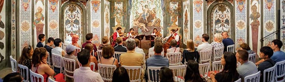 Concerts in Mozart's House: A Journey to the Past, 2021-08-20, Vienna