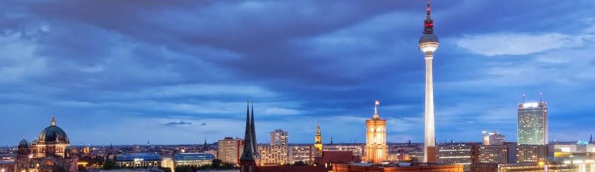 Weihnachtsoratorium Berlin 2021