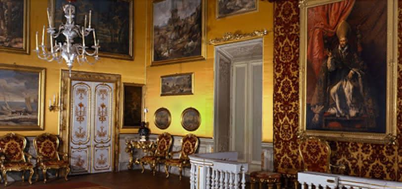 Vivaldi et Opera : Concert de Noël au Palais Doria Pamphilj à Rome