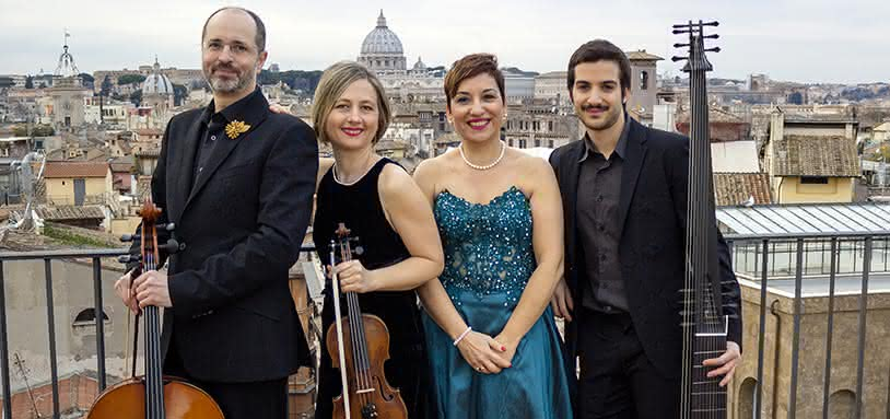 Vivaldi And Opera With Dinner New Year S Concert In Palazzo
