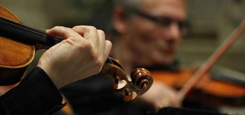 Dîner et concert classique à Venise : Concert pour violoncelle, cordes et clavecin