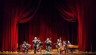 Dîner et concert classique à Venise : Les Quatre Saisons de Vivaldi