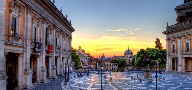 Dîner-spectacle de Spaghetti à l'Opéra de Rome - A Bella Notte
