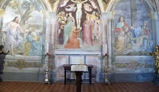 Le Stabat Mater de Pergolèse à Santa Felicita