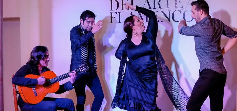 flamenco konsert stockholm
