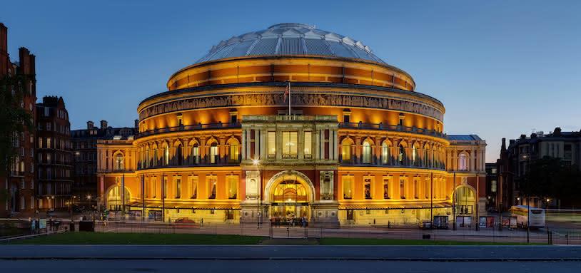 © Royal Albert Hall, London