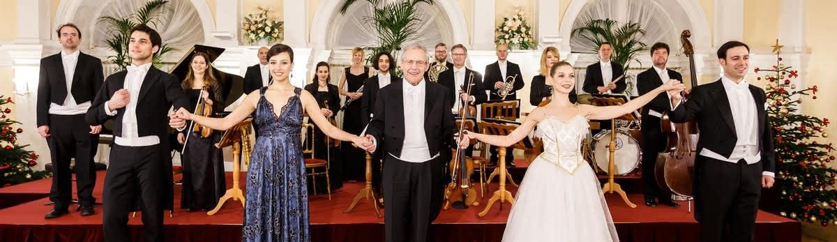 Strauss & Mozart Concerts in the Kursalon, 2021-10-08, Відень