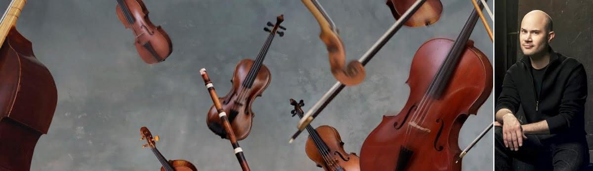 Akademie für alte Musik Berlin & Mehta at Pierre Boulez Saal, 2021-10-12, Берлін