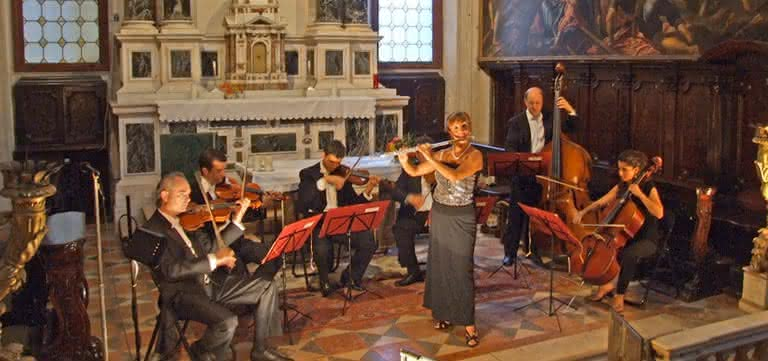 Collegium Ducale : Vivaldi & Baroque